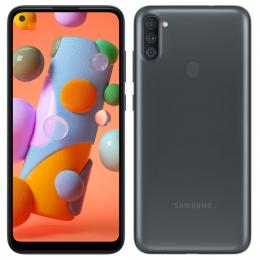Cell Samsung Galaxy A11 32 Go Noir (O.B.)