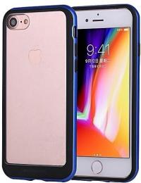 Bumper X iPhone 7 / 8 Bleu