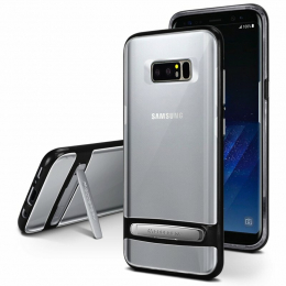 Dream Bumper Samsung Galaxy Note 8 Noir