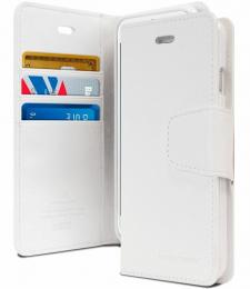 Sonata Diary - iPhone 12 Mini Blanc