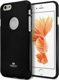 Jelly - iPhone 7 Plus / 8 Plus Noir