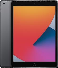 iPad 8 10.2 2020 32 Go Gris Wi-Fi Neuf