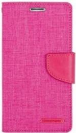 Canvas Diary Samsung Galaxy S9 Rose