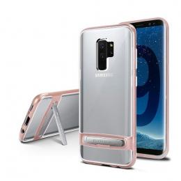 Dream Bumper Galaxy S9 Rose Or