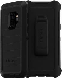 Otterbox Defender Samsung Galaxy S9 Noir