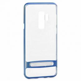 Dream Bumper Galaxy S9 Bleu