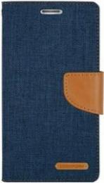 Canvas Diary Samsung Galaxy S9 Marine