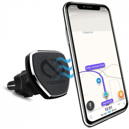 Naztech MagBuddy Support Voiture Vent Plus