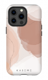 Kase Me iPhone 13 Pro - Rosé