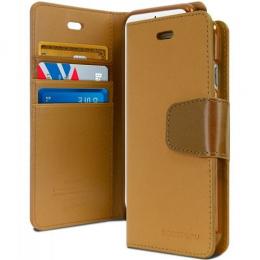 Sonata Diary - iPhone 12 / 12 Pro Camel