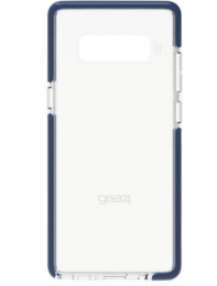 Gear4 D3O Samsung Note 8 Piccadilly Bleu