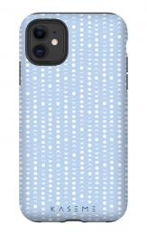 Kase Me iPhone 11 - Lunar Blue