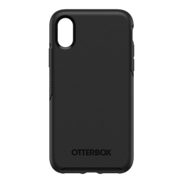 Otterbox Symmetry iPhone XR Noir