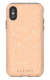 Kase Me iPhone X / XS - Freesia Plant