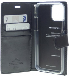 Blue Moon Diary - iPhone 11 Pro Noir
