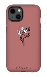 Kase Me iPhone 13 - Cinnamon Red