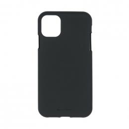 SF Jelly - iPhone 11 Noir