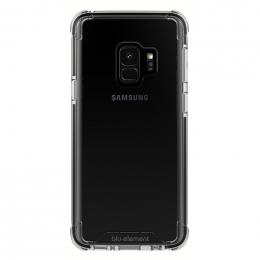 DropZone Samsung S9 Noir