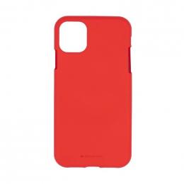 SF Jelly - iPhone 12 Mini Rouge
