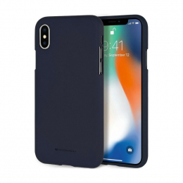 SF Jelly iPhone X Minuit