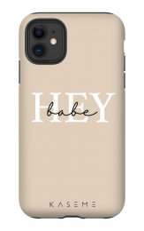 Kase Me iPhone 11 - Hey Babe