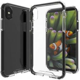 B.E. DropZone iPhone XS Max Noir