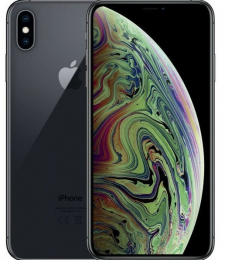 Cell iPhone XS Unlock 64 Go Gris