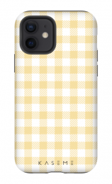 Kase Me iPhone 12 / 12 Pro - Sunny