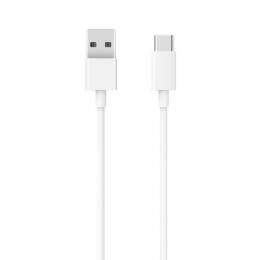 Cable USB-C Blanc - 3 pieds Hyper