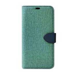 B.E. Folio Case iPhone 13 Turquoise