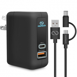 Chargeur rapide Kit USB-C N422