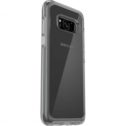 Otterbox Symmetry Samsung Galaxy S8 Clear