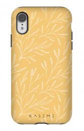 Kase Me iPhone XR - Freesia Wild