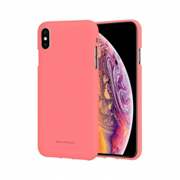 SF Jelly - iPhone X / XS Rose