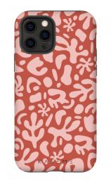 Kase Me iPhone 12 / 12 Pro - Lavish Red
