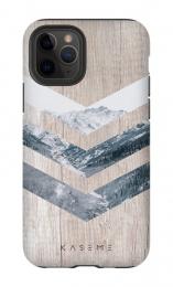 Kase Me iPhone 11 Pro - Alps