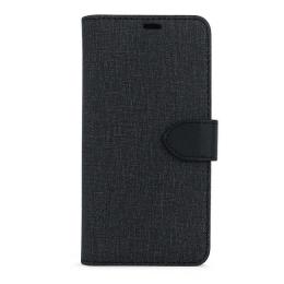 B.E. Folio Case iPhone 13 Pro Noir/Noir