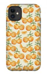 Kase Me iPhone 11 - Tangerine