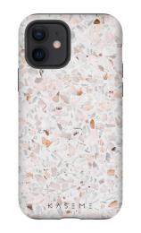 Kase Me iPhone 12 / 12 Pro - Frozen Stone