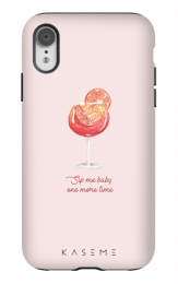 Kase Me iPhone XR - Prosecco