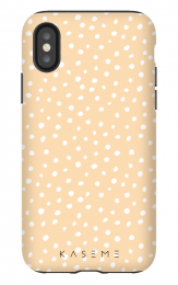 Kase Me iPhone X / XS - Clementine