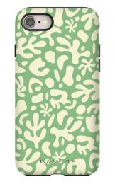 Kase Me iPhone 7/8 - Lavish Green