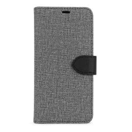 Galaxy S20 FE - Folio Gris / Noir
