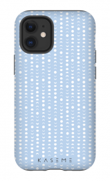 Kase Me iPhone 12 Mini - Lunar Blue