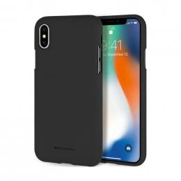 SF Jelly - iPhone X / XS Noir
