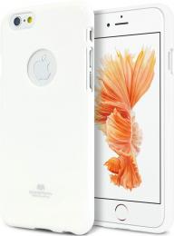 Jelly - iPhone 6 / 6S Blanc