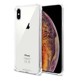 Super Protect Case - iPhone X/XS Transparent