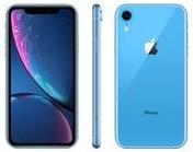 Cell iPhone XR 64 Go Bleu