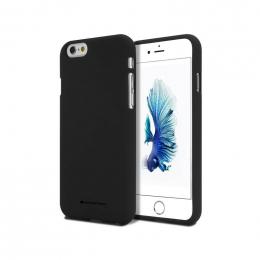 SF Jelly iPhone 7 Plus / 8 Plus Noir