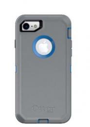 Otterbox Defender iPhone X / Xs Bleu / Gris